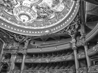 Ópera de Paris III