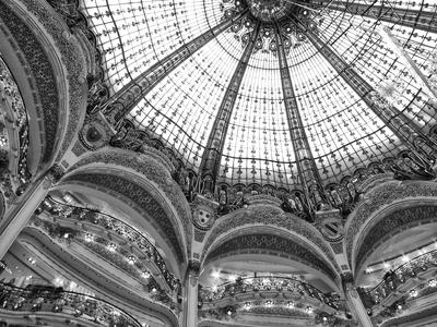 Galeries Lafayette IV