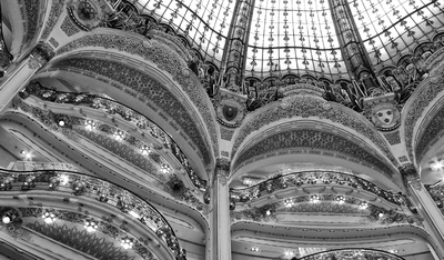 Galeries Lafayette V