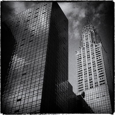 Série cidades - Nova York