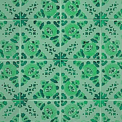 Azulejos Portugueses I
