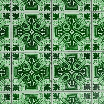 Azulejos Portugueses II