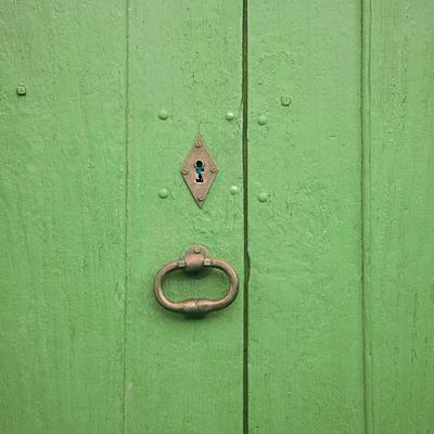Portas de São João Del Rey I