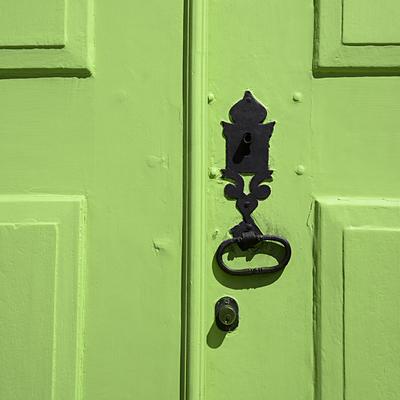 Portas de São João Del Rey II