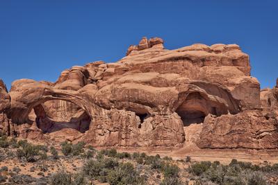 Arches National Park V