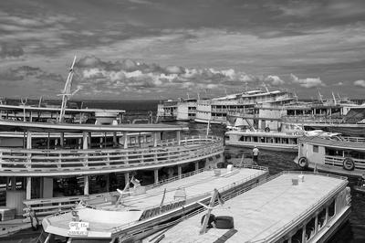 Porto de Manaus II