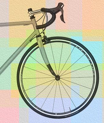 Bike digital III