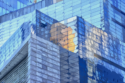 Arquitetura e Reflexos