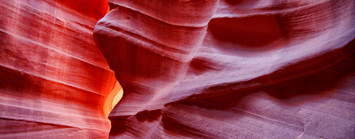 Antelope Canyon, Arizona, EUA