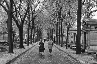 Cemitério Paris