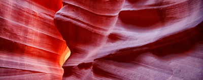 Antelope Canyon em Arizona - USA