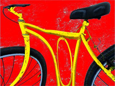 Bikes 2 - Red