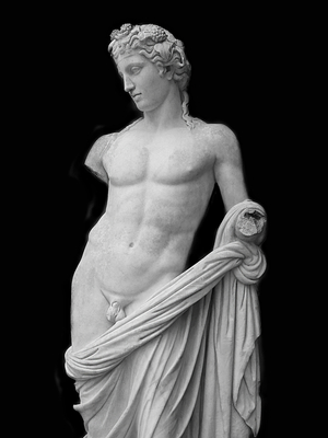Dionysos - Carlsberg Glyptotek Museum