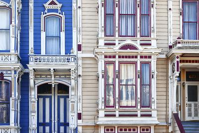 Arquitetura Vitoriana em San Francisco