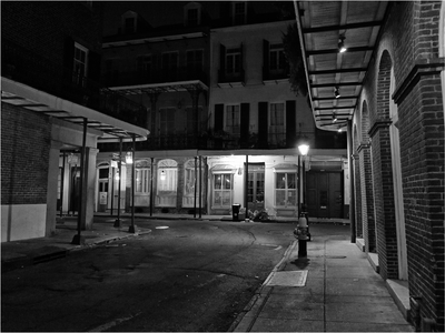 New Orleans 27