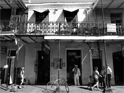 New Orleans 38