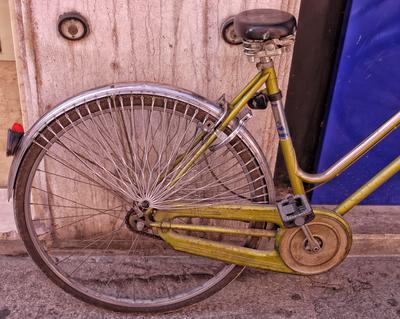 Bike em Ravena