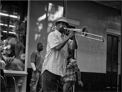New Orleans 109