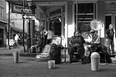 New Orleans 149