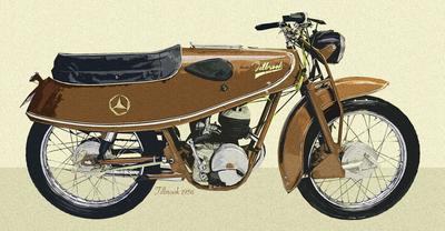 Moto Tilbrook 1947 II