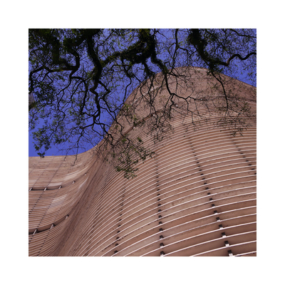 Edifício Copan - Oscar Niemeyer