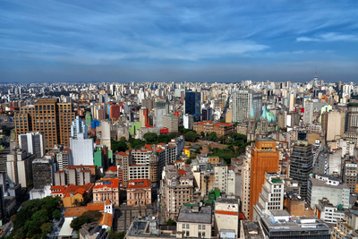 Aérea de São Paulo 2