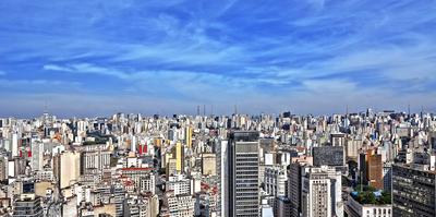 Aérea São Paulo 3