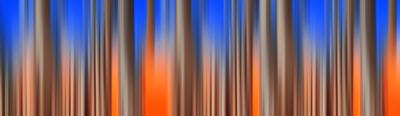 Linhas arte abstrata 2