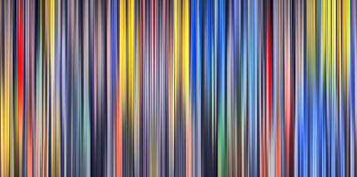 Linhas arte abstrata 4