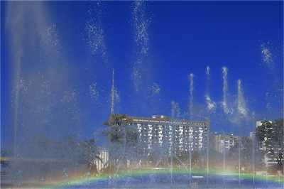 Brasilia Fonte