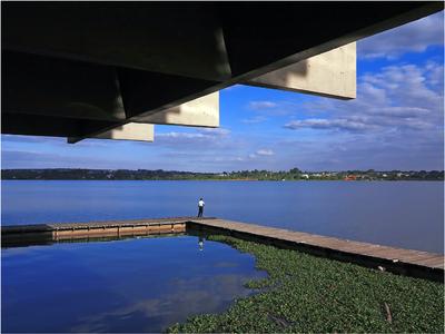 Brasília - Lago