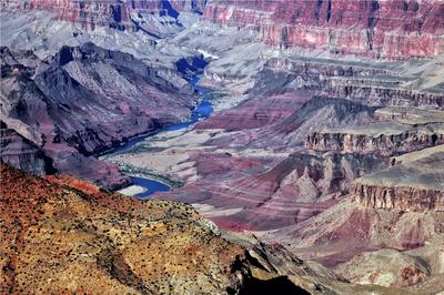 Grand Canyon 9