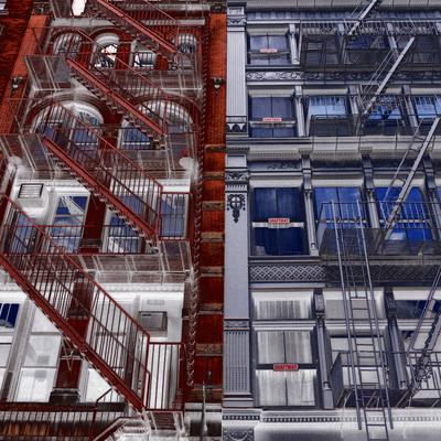 Arquitetura em New York