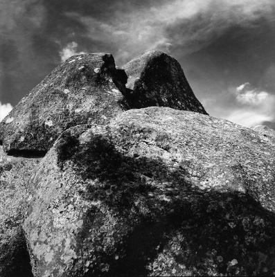 Pedra em Monte Verde, MG
