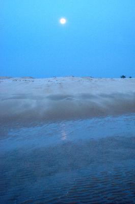 Lua em Caburé