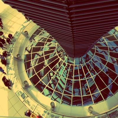 Moderna Berlim 2