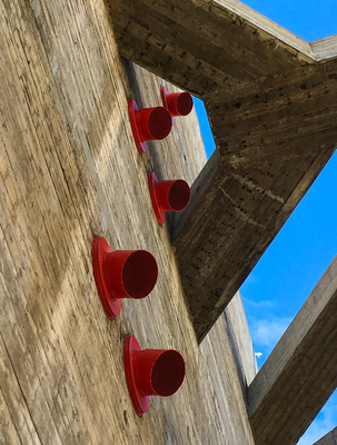 brutalismo na Pompeia 3