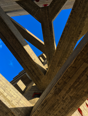 brutalismo na Pompeia 4