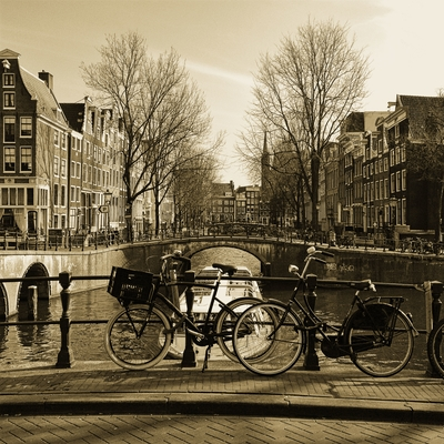 Amsterdam old style