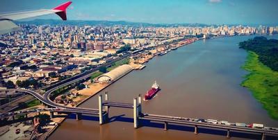 Ponte do Guaiba