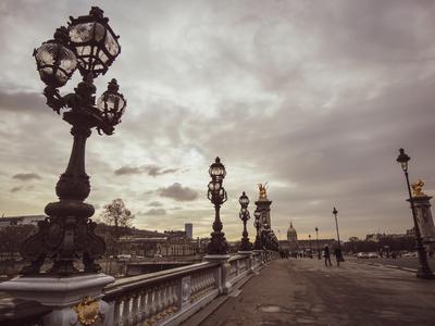 Inverno em Paris 4