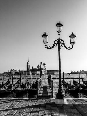 Italia em PB: Veneza 4