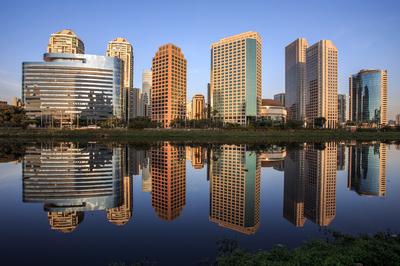 São Paulo em Reflexo 2