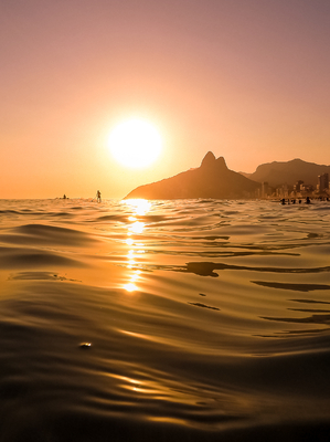 Summer in Rio