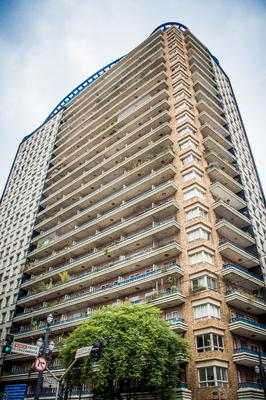 Edifício Planalto, pérola de Artacho Jurado