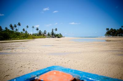 praia do mangue