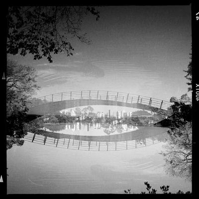 Ponte Cruzada