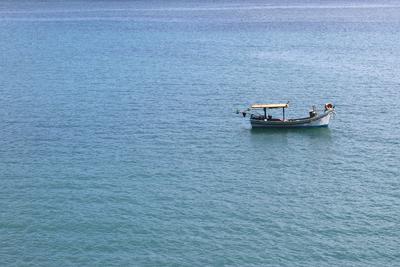 Pequeno Pescador