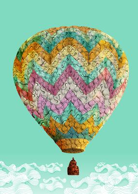 Balão dos Sonhos