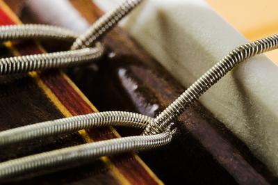 Cordas de violão